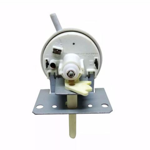 Imagem de Pressostato 4 niveis compatível lavadora electrolux lt12 220v