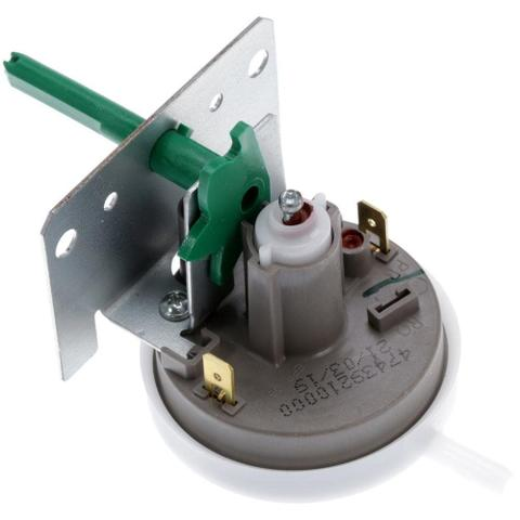 Imagem de Pressostato 4 niveis compatível lavadora electrolux ltc10 lt11f 220v