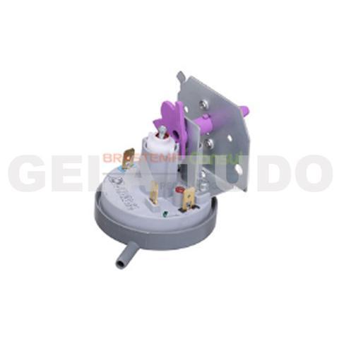 Imagem de Pressostato 4 Níveis Lavadora Consul Original W10721910
