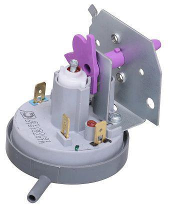 Imagem de Pressostato 4 niveis original lavadora consul cws11 cwe10 cwg12 cwe11 bivolt