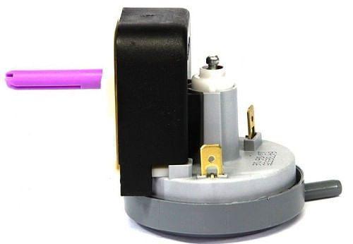 Imagem de Pressostato 4 Níveis Original Lavadora Electrolux LF80