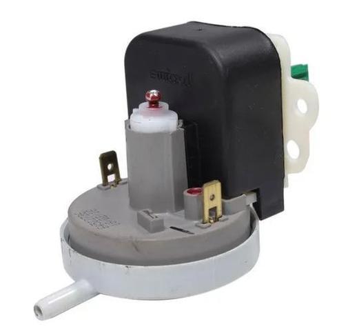 Imagem de Pressostato 4 niveis original lavadora electrolux ltd09/ltp10/lt10b/lt09b 220v