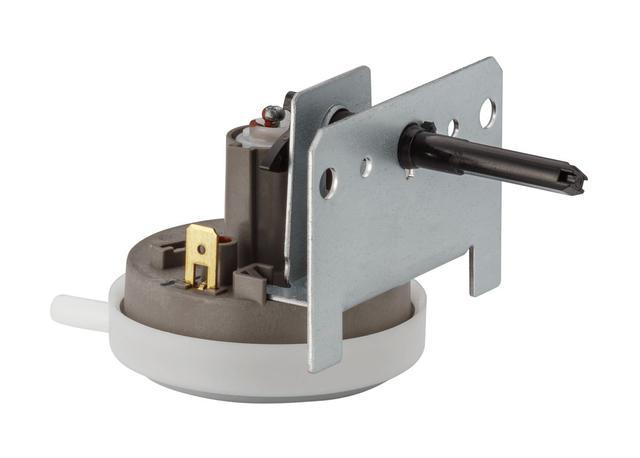 Imagem de Pressostato 4 Níveis Para Lavadora LT12F Electrolux
