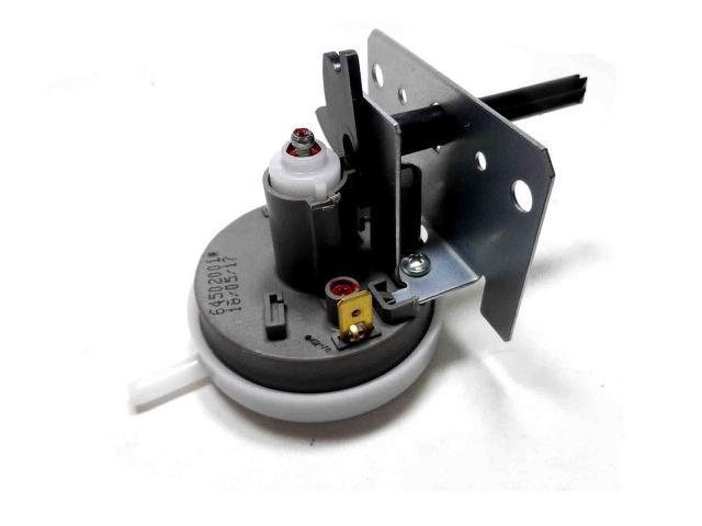 Imagem de Pressostato 4níveis lavadora electrolux 64502001
