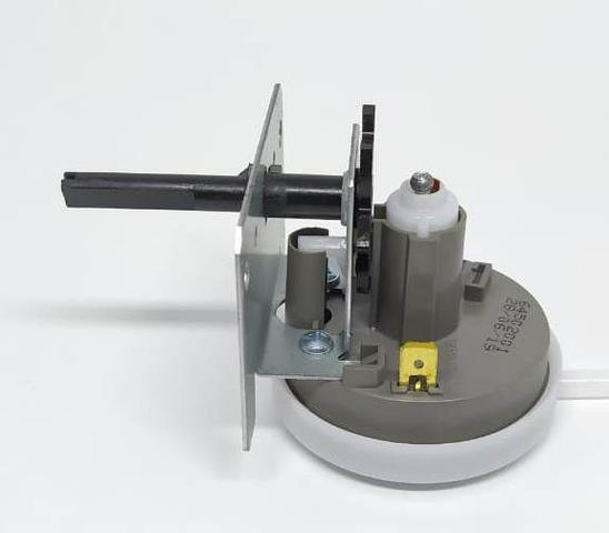 Imagem de pressostato electrolux lavadora 4 niveis de agua modelo LT12F