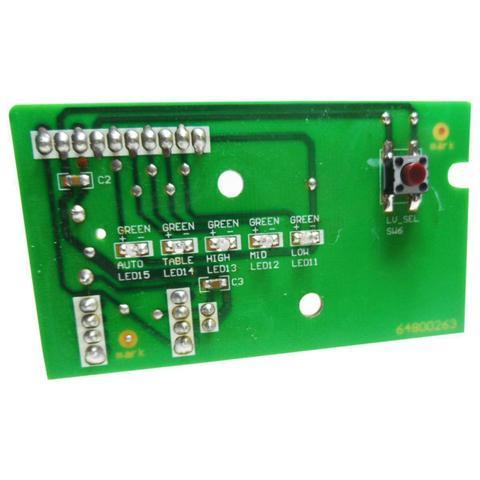 Imagem de Pressostato eletrônico lavadora electrolux 64800263