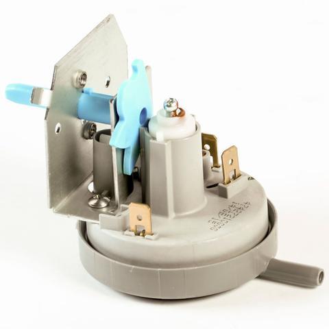 Imagem de Pressostato Emicol compatível Lavadora CWL08 4 Níveis 47427210000