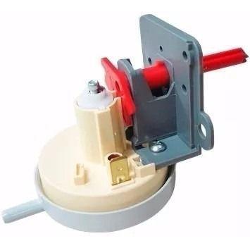 Imagem de Pressostato Lavadora 4 Níveis E Placa compatível Colormaq 11kg Bivolt