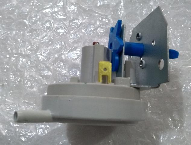 Imagem de pressostato lavadora consul facilite cwc10 cwg11 4 niveis + botão