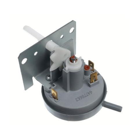 Imagem de Pressostato  Lavadora Electrolux Lte08 4 Níveis