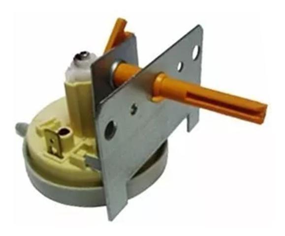Imagem de Pressostato Regulador 4 Níveis Da Lavadora Electrolux Ltr10