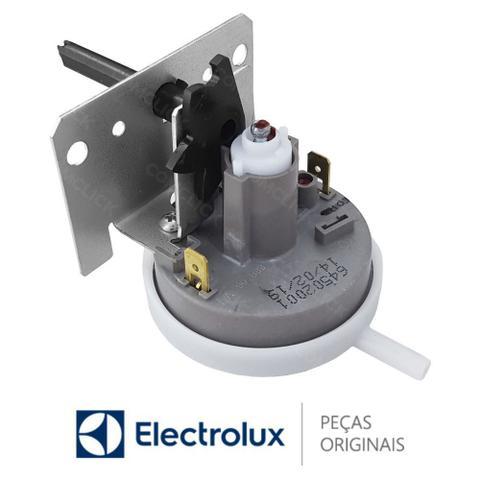 Imagem de Pressostato / Sensor Nível de Água 64502001 Lavadora Electrolux LT12F