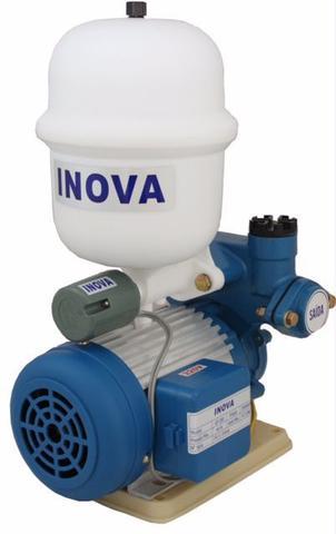 Imagem de Pressurizador Inova C/Pressostato GP-140 (Ferro) 1/4 CV 110/220V Bif.
