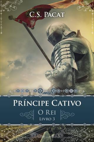 Imagem de Príncipe Cativo: O Rei
