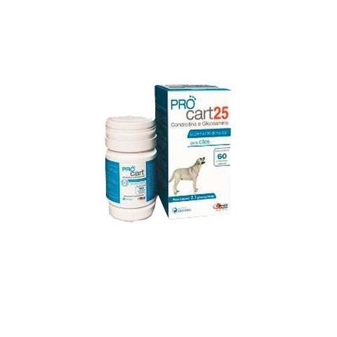 Imagem de Pro Cart 25 - 60 comprimidos