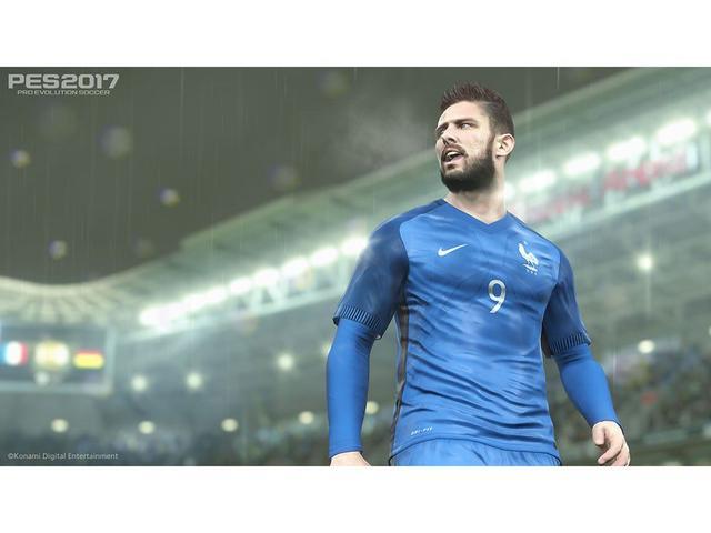 Imagem de Pro Evolution Soccer 2017 para Xbox One