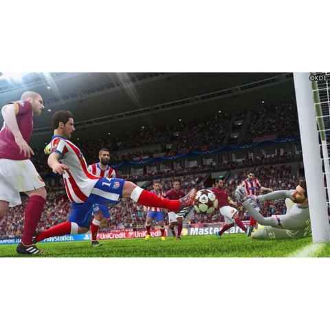 Imagem de Pro Evolution Soccer (PES) 2015 - Ps3