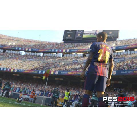 Imagem de Pro Evolution Soccer (PES) 2019 - Xbox One