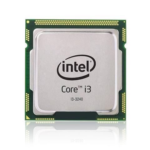 Imagem de Processador 1155 Core I3 3240 3.40ghz/3mb OEM I3-3240 INTEL