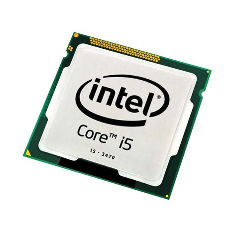 Imagem de Processador 1155 Core I5 3470 3.2ghz/6mb OEM I5-3470 Intel