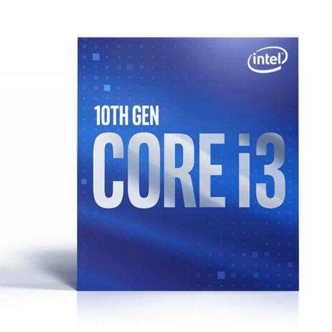 Imagem de Processador 1200 Core I3 10105F 3.70GHz/6mb C/Cooler S/Video I3-10105F Intel