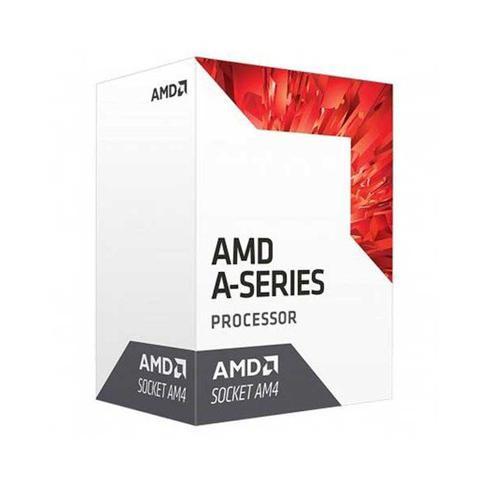 Imagem de Processador AMD A8 9600 Box AM4 3.1Ghz 2MB Cache - AD9600AGABBOX