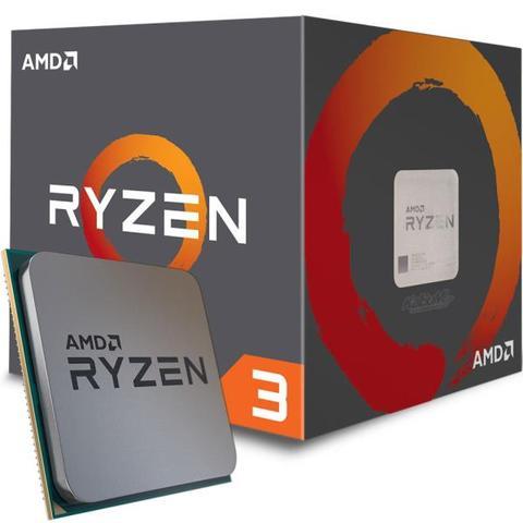 Processador Amd Yd1200bbaebox