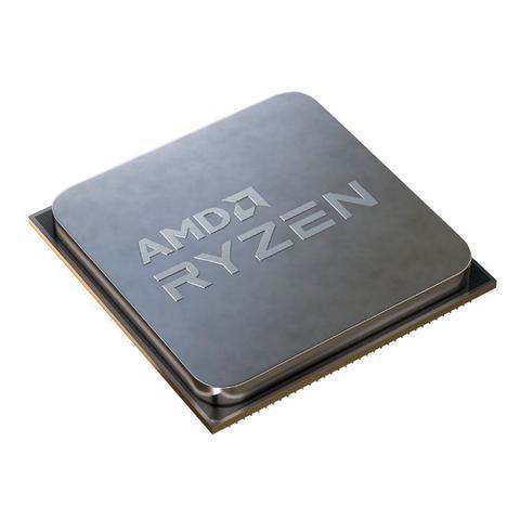Imagem de Processador AMD Ryzen 5 5600G, 3.9GHz (4.4GHz Max Turbo), AM4, Vídeo Integrado, 6 Núcleos - 100-100000252BOX