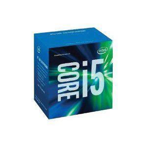 Imagem de Processador Core I5-7400 BX80677I57400 3.0GHZ(MAX Turbo 3.50GHZ) 6MB Cache LGA 1151 7A Geracao