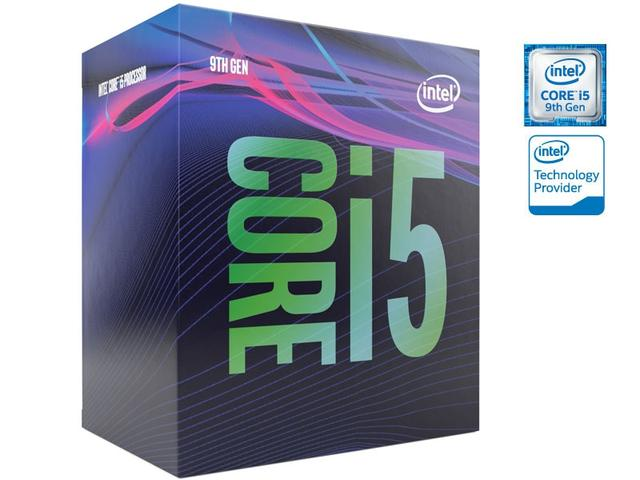 Imagem de Processador Core I5 Lga 1151 Intel Hexa Core I5-9400f 2.90ghz 9mb Cache S/ Video Integrado 9ger