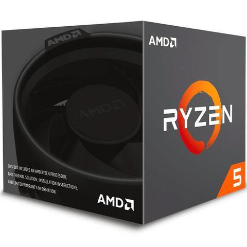 Processador Amd Yd1600bbaebox