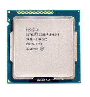Imagem de Processador gamer Intel Core i3-3240  3.4GHz
