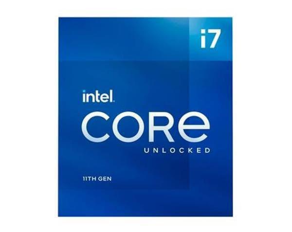 Processador Intel I7-11700k Bx8070811700k