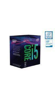 Imagem de Processador INTEL 8600K Core I5 (1151) 3.60 GHZ BOX - BX80684I58600K - 8A GER