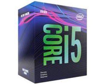 Imagem de Processador INTEL 9400F Core I5 (1151) 2.90 GHZ BOX - BX80684I59400F - 9A GER + Caneta Luxo