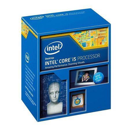 Imagem de Processador Intel Core i5 4460 - LGA 1150, 6M, 3.20 GHz