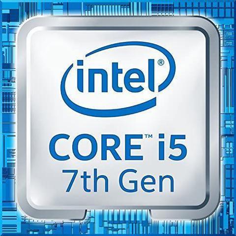 Imagem de Processador INTEL CORE i5-7500 3.40GHz (3.80GHz Turbo) LGA1151 6MB BX80677I57500 INTEL