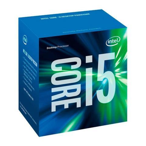 Imagem de Processador INTEL Core I5-7500 3.4GHZ/ 6M LGA1151 KABY Lake 7 Geracao