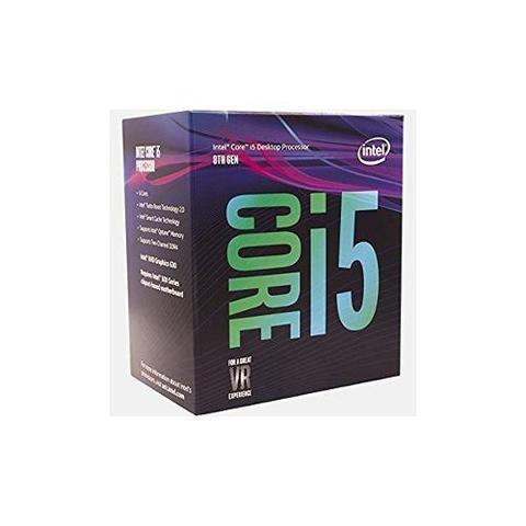 Imagem de Processador Intel Core I5 8400 Coffee Lake 8ª Geração