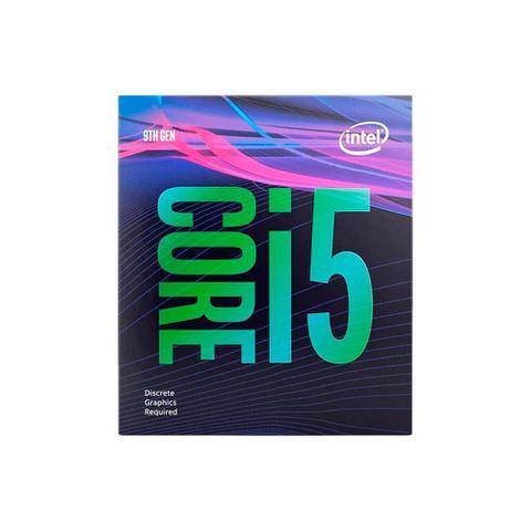 Imagem de Processador Intel Core I5 9400 2,90 Ghz 9Mb Cache Lga 1151