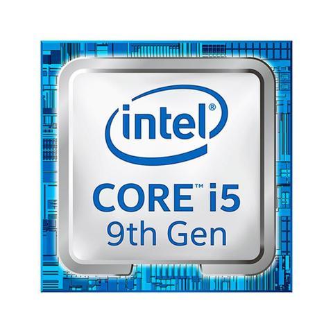 Imagem de Processador Intel Core i5 9400 Box Hexa Core LGA 1151 2.9Ghz Cache 9Mb