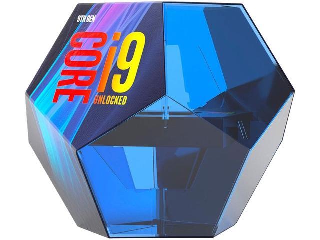 Imagem de Processador Intel Core i9 9900K 3.60GHz