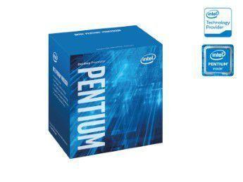 Imagem de Processador INTEL G4500 Pentium (1151) 3.50 GHZ BOX - BX80662G4500 - 6A GER