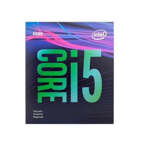 Imagem de Processador Intel LGA 1151 Core i5-9400F 9MB 2.9GHz LGA1151 s/Video On-Board Intel