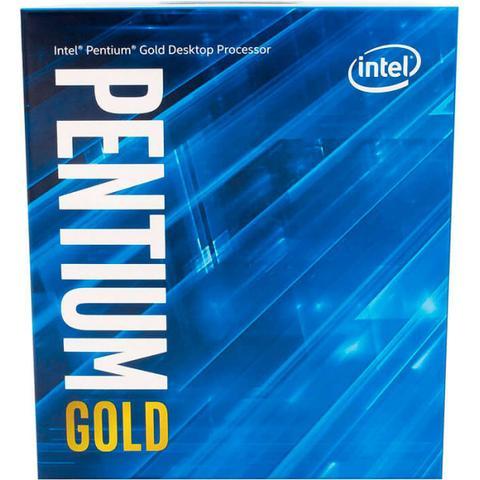 Imagem de Processador Intel Pentium Gold G5420 3.80GHz LGA1151 8ª Geração Coffee Lake 4MB Cache - BX80684G5420