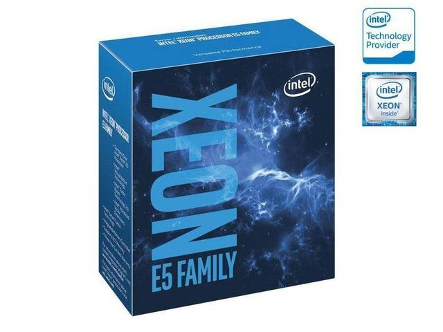 Processador Intel E5-2650v4