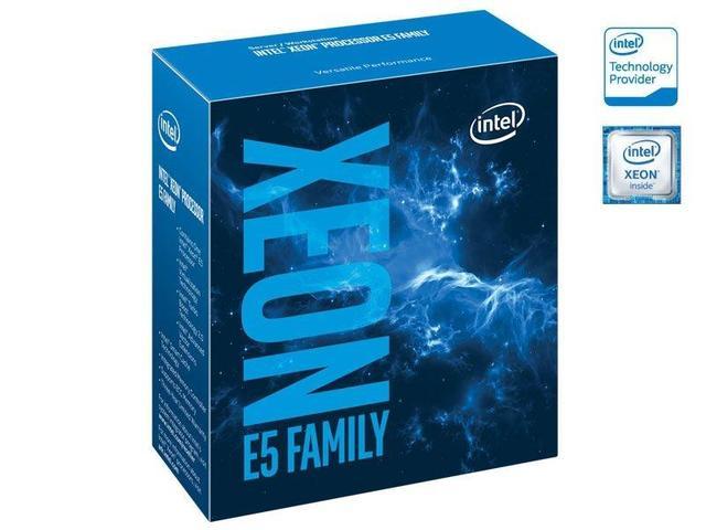 Processador Intel E5-2640v4