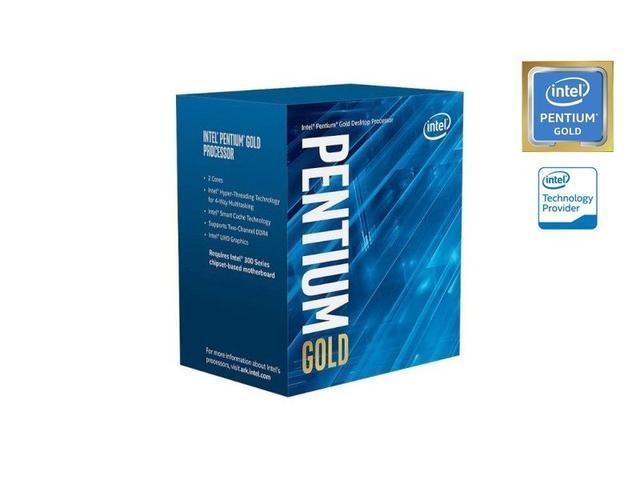Processador Intel Bx80684g5400