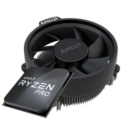 Imagem de Processador Ryzen 3 2200 Pro 3.5ghz 6mb Am4 65w Vega 8 - YD220BC5FBMPK  - AMD