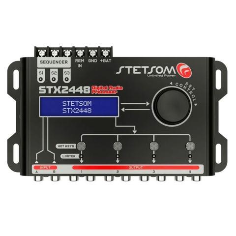 Imagem de Processador Stetsom 2448 com Sequenciador